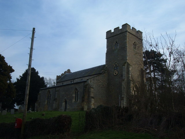 St Mary's Church, Moulsoe