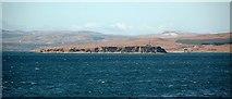 NR4762 : Towards Am Fraoch Eilean by Mary and Angus Hogg