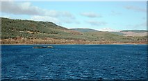 NR8062 : West Loch Tarbert View by Mary and Angus Hogg