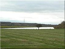 SK6443 : River Trent near Burton Joyce by Alan Murray-Rust
