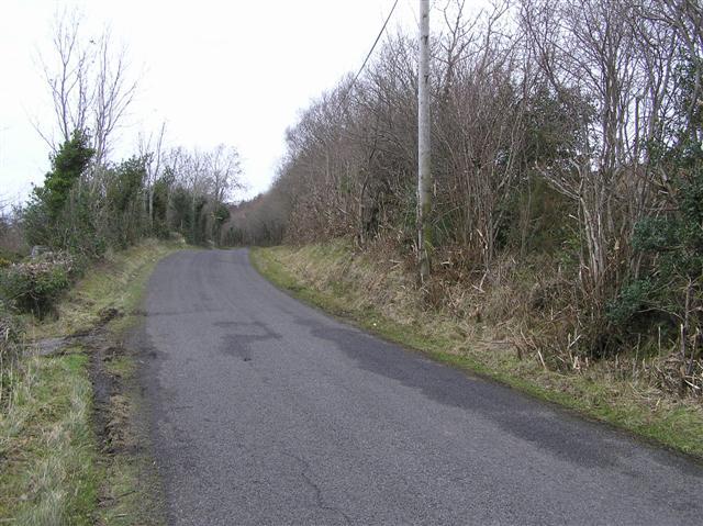 Gorteen Road