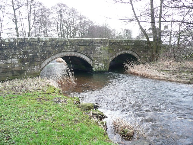 Blencow Bridge