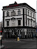 TQ3581 : The George Tavern   E1 by Peter Thwaite