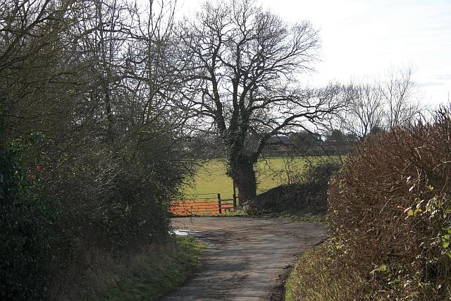 Brotheridge Green Road