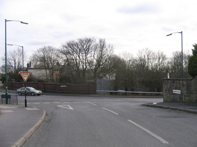 Kings Heath - Pineapple Road