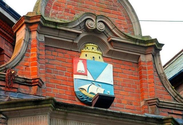 Ross's, Belfast (detail) (1)