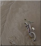 TA1029 : Stuck in the Mud, Hull by Paul Harrop