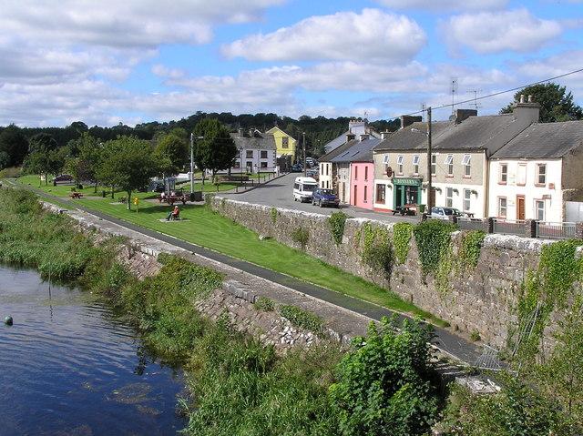 O'Briensbridge from O'Briensbridge