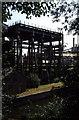 SJ6475 : Anderton boat lift by Chris Allen