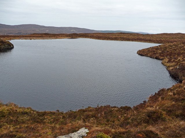 Loch na Learg