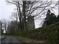 SD5797 : Grayrigg Church by David Brown