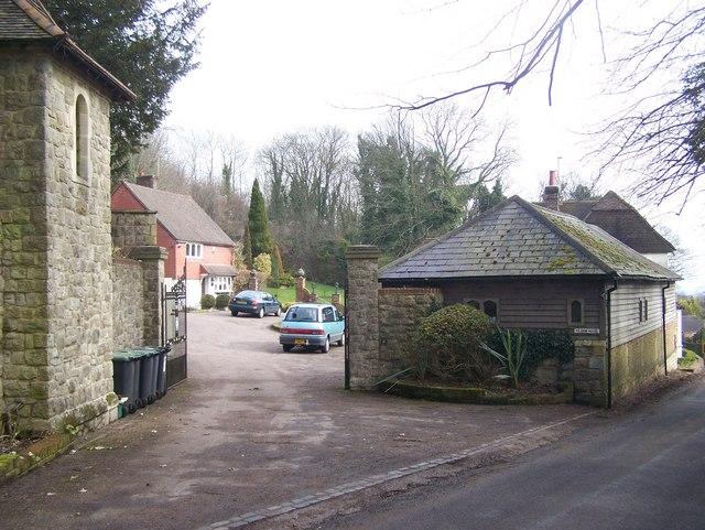 Pilgrim's House