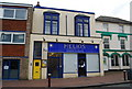 TQ5839 : Helios Homoeopathic Shop, Camden Rd by N Chadwick