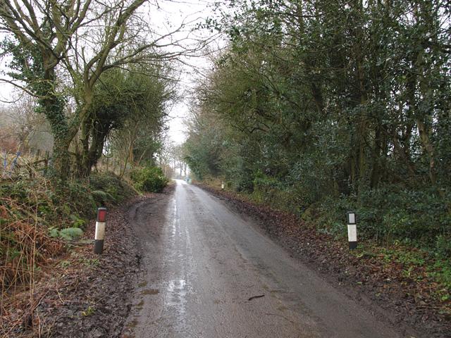 Egton Road