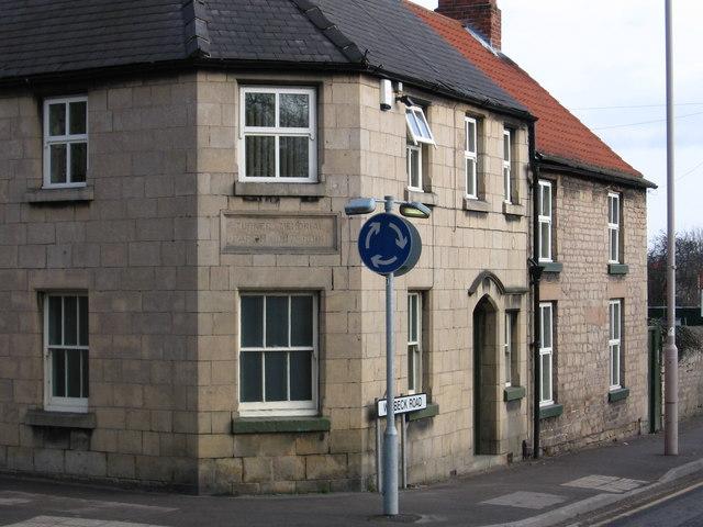Mansfield Woodhouse - Turner Memorial Parish Room