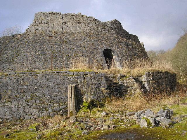 The Hoffman Kiln