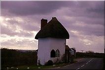 ST5963 : Toll House, B3130, Stanton Drew by MJ Reilly