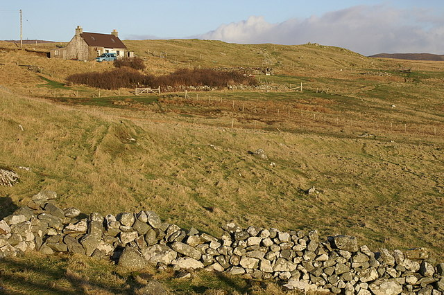 House at Wetherstaness