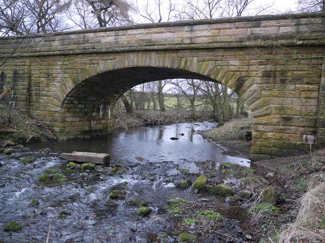 Dissington Bridge