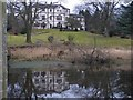 NY2522 : Derwent Bank Hotel by Mike White