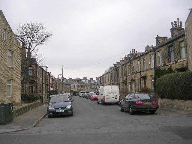 Westfield Terrace - Pollard Lane
