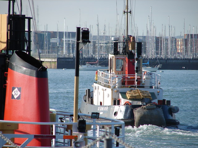 Jobs on Tug Boats: Captain and Tugboat mate