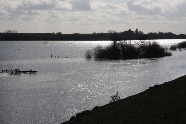The Ouse Washes