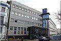 TQ8109 : University College Hastings by N Chadwick