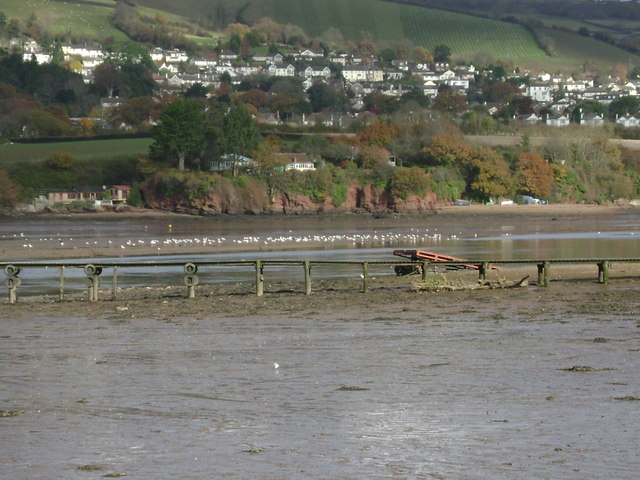 Luxton's Steps from Coombe Cellars