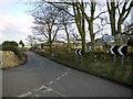 NZ0776 : Road Junction, Black Heddon by Andrew Curtis