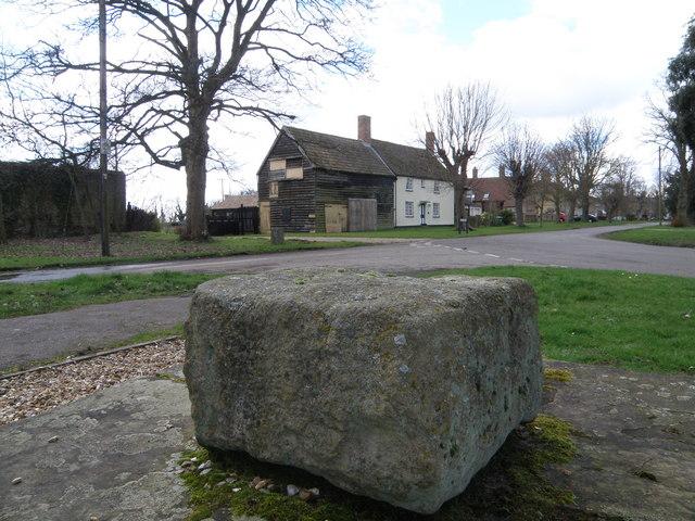 The Leighton Stone