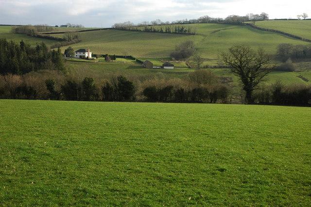 Dalch Valley
