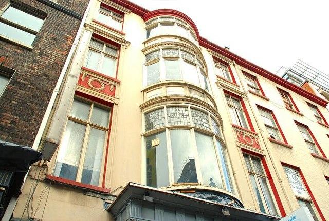 No 9 Wellington Place, Belfast (part)