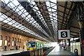 O1634 : Dublin Connolly platform 3 by HENRY CLARK