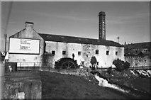 N3335 : Locke's Distillery, Kilbeggan by Chris Allen
