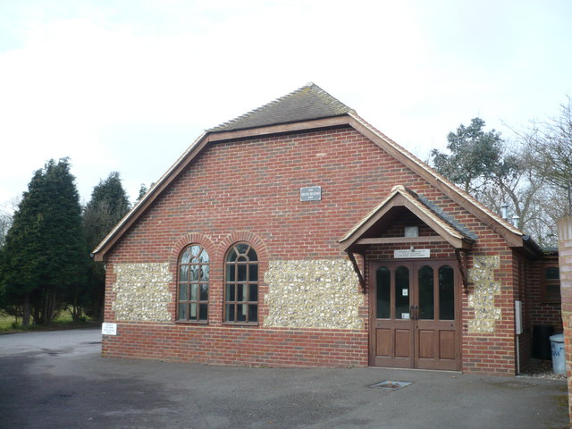 Village Hall C Pam Fray Cc By Sa 2 0 Geograph Britain And Ireland