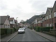 SD9321 : Sun Vale Avenue - Beswick Street by Betty Longbottom