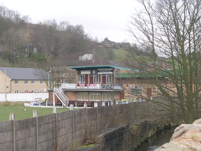 Walsden Cricket & Bowling Club - Rochdale Road