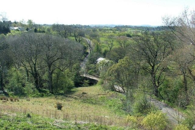 Philipshill Road