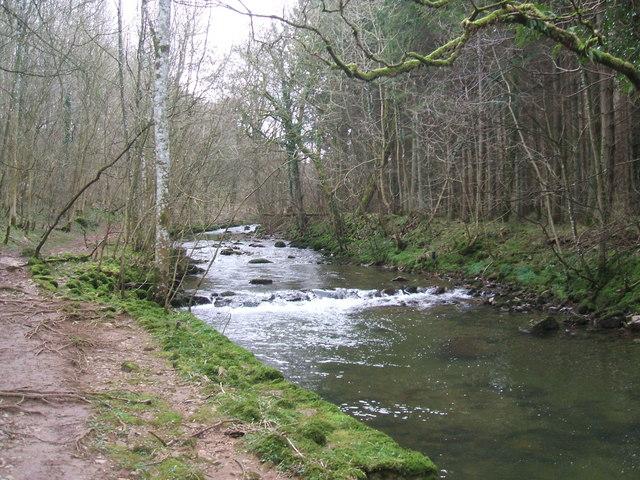 River Lyvennet