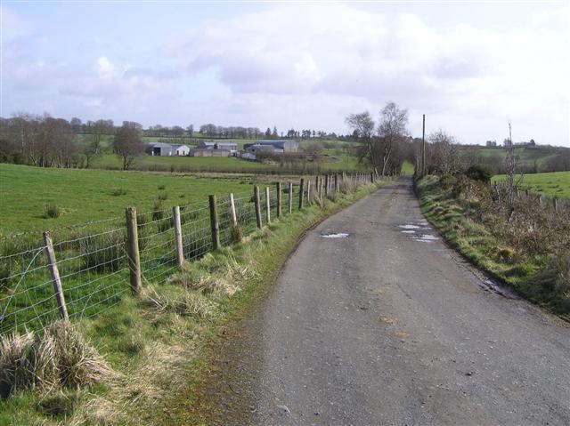 Dreenan Road