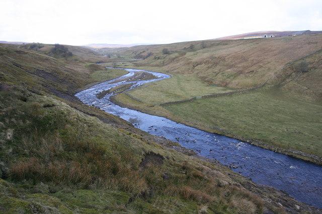 Upper River Lune