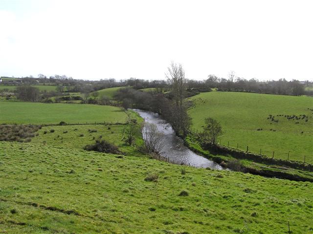 Cloghfin River
