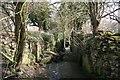 SU4190 : Grove Bottom Lock by Bill Nicholls