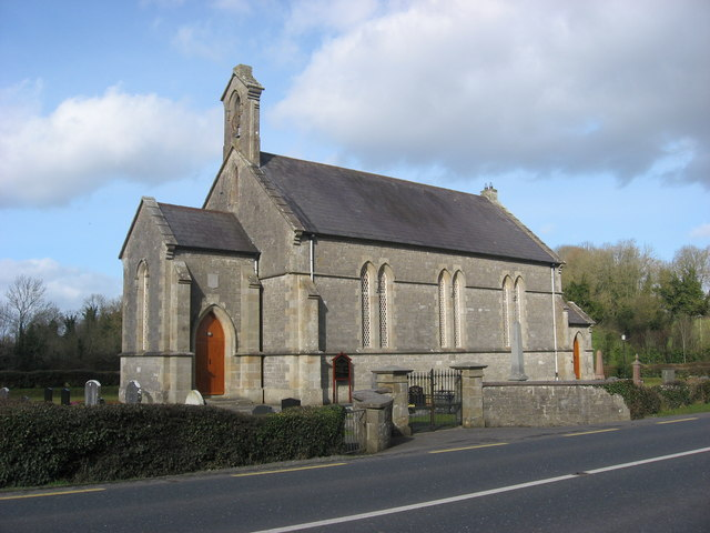 St. Mary's Church, Clonoony, Co. Monaghan