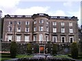 NY3606 : Rydal Hall from its Garden by Michael Steele