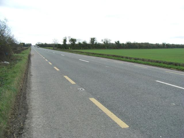 N2 at Kilmoon, Co. Meath