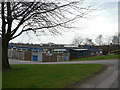 SK5645 : Bestwood Park Health Centre by Alan Murray-Rust