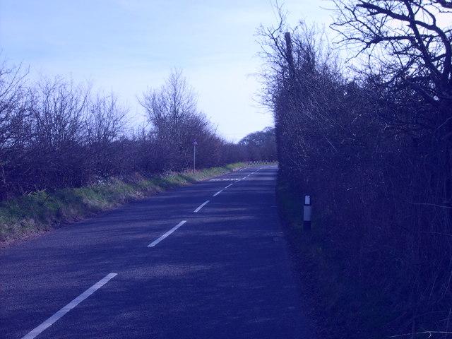 Lawn Lane Bend