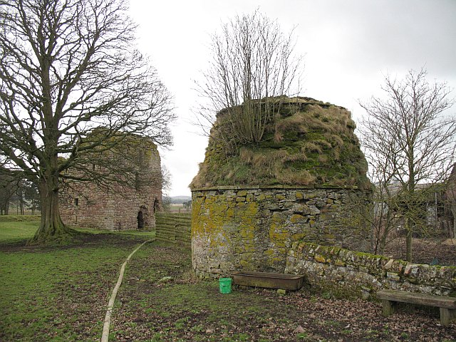 Covington Tower and doocot
